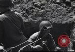 Image of United States Army fighting in streets Saint Malo France, 1944, second 11 stock footage video 65675057874