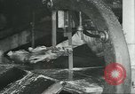 Image of meat packing industry United States USA, 1922, second 8 stock footage video 65675057882