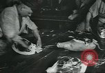 Image of meat packing industry United States USA, 1922, second 11 stock footage video 65675057882