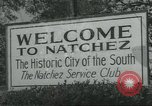Image of industries Natchez Mississippi USA, 1939, second 1 stock footage video 65675057883