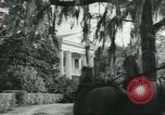 Image of Melrose estate Natchez Mississippi USA, 1939, second 5 stock footage video 65675057885
