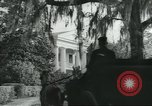 Image of Melrose estate Natchez Mississippi USA, 1939, second 7 stock footage video 65675057885