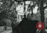 Image of Melrose estate Natchez Mississippi USA, 1939, second 8 stock footage video 65675057885