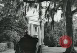 Image of Melrose estate Natchez Mississippi USA, 1939, second 11 stock footage video 65675057885