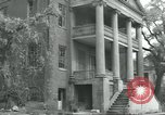 Image of damaged buildings Natchez Mississippi USA, 1939, second 6 stock footage video 65675057886