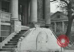 Image of damaged buildings Natchez Mississippi USA, 1939, second 12 stock footage video 65675057886