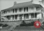 Image of Connellys Tavern Natchez Mississippi USA, 1939, second 9 stock footage video 65675057888