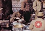 Image of market place Tokyo Japan, 1945, second 2 stock footage video 65675057889