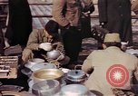 Image of market place Tokyo Japan, 1945, second 7 stock footage video 65675057889