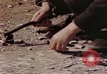 Image of Post-war Japanese in poverty Japan, 1945, second 9 stock footage video 65675057890