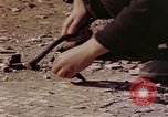 Image of Post-war Japanese in poverty Japan, 1945, second 10 stock footage video 65675057890