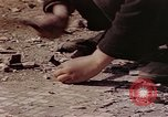Image of Post-war Japanese in poverty Japan, 1945, second 12 stock footage video 65675057890