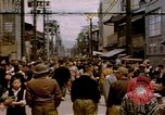 Image of Japanese people Kyoto Japan, 1945, second 1 stock footage video 65675057891