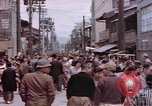 Image of Japanese people Kyoto Japan, 1945, second 2 stock footage video 65675057891
