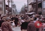 Image of Japanese people Kyoto Japan, 1945, second 3 stock footage video 65675057891