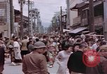 Image of Japanese people Kyoto Japan, 1945, second 4 stock footage video 65675057891