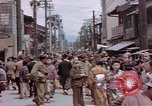 Image of Japanese people Kyoto Japan, 1945, second 7 stock footage video 65675057891