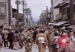 Image of Japanese people Kyoto Japan, 1945, second 8 stock footage video 65675057891