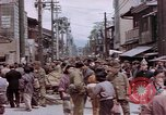 Image of Japanese people Kyoto Japan, 1945, second 9 stock footage video 65675057891