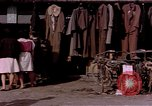 Image of market place Japan, 1945, second 5 stock footage video 65675057893