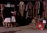Image of market place Japan, 1945, second 6 stock footage video 65675057893