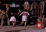 Image of market place Japan, 1945, second 7 stock footage video 65675057893