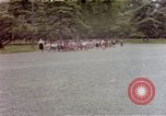 Image of Tokyo Imperial Palace Japan, 1945, second 3 stock footage video 65675057894