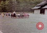 Image of Tokyo Imperial Palace Japan, 1945, second 7 stock footage video 65675057894