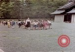 Image of Tokyo Imperial Palace Japan, 1945, second 9 stock footage video 65675057894
