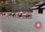 Image of Tokyo Imperial Palace Japan, 1945, second 11 stock footage video 65675057894