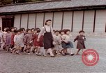 Image of Tokyo Imperial Palace Japan, 1945, second 12 stock footage video 65675057894
