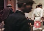 Image of street activities Kyoto Japan, 1945, second 4 stock footage video 65675057895