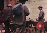Image of street activities Kyoto Japan, 1945, second 5 stock footage video 65675057895