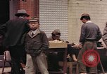 Image of street activities Kyoto Japan, 1945, second 9 stock footage video 65675057895