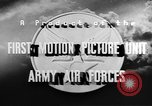 Image of army flying regulations United States USA, 1943, second 11 stock footage video 65675057896
