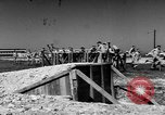 Image of basic training United States USA, 1941, second 4 stock footage video 65675057898