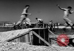 Image of basic training United States USA, 1941, second 11 stock footage video 65675057898
