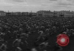 Image of basic training United States USA, 1941, second 6 stock footage video 65675057899
