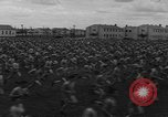 Image of basic training United States USA, 1941, second 7 stock footage video 65675057899