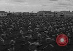 Image of basic training United States USA, 1941, second 8 stock footage video 65675057899