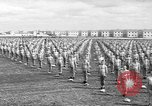 Image of basic training United States USA, 1941, second 2 stock footage video 65675057900