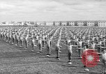 Image of basic training United States USA, 1941, second 4 stock footage video 65675057900