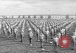 Image of basic training United States USA, 1941, second 7 stock footage video 65675057900