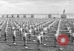 Image of basic training United States USA, 1941, second 9 stock footage video 65675057900
