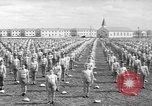 Image of basic training United States USA, 1941, second 11 stock footage video 65675057900