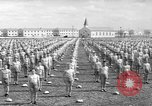 Image of basic training United States USA, 1941, second 12 stock footage video 65675057900