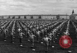 Image of basic training United States USA, 1941, second 4 stock footage video 65675057901