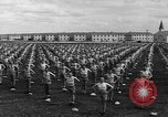 Image of basic training United States USA, 1941, second 6 stock footage video 65675057901