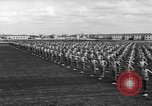 Image of basic training United States USA, 1941, second 9 stock footage video 65675057901
