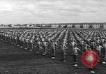 Image of basic training United States USA, 1941, second 11 stock footage video 65675057901